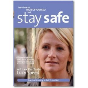 Stay Safe with Lucy Speed