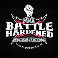 MMA Battle Hardened Kickboxing
