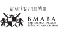 Registered with BMABA