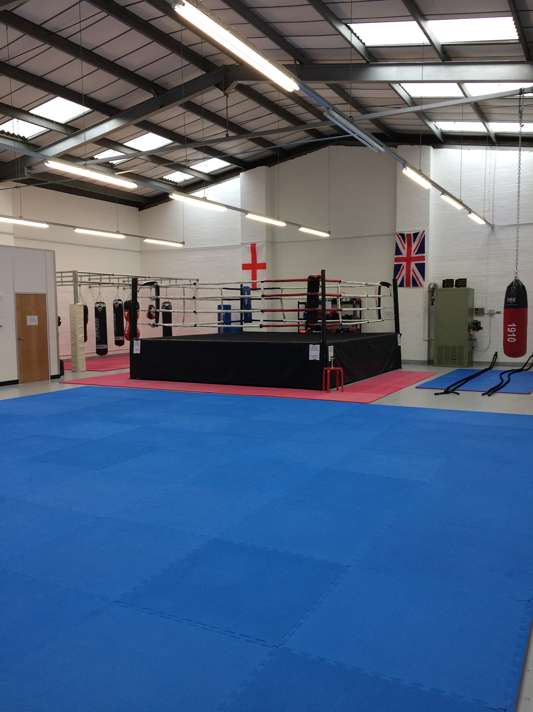Bromsgrove MMA Gym Dance Studio Venue Hire