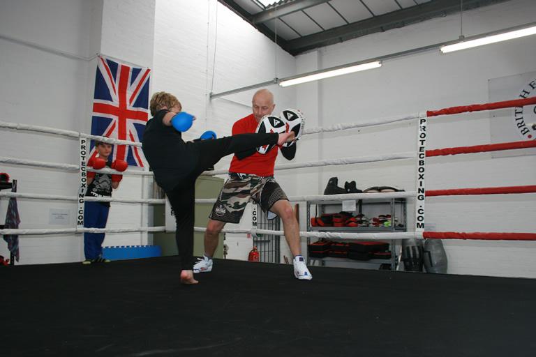 Childrens Martial Arts Classes Bromsgrove Worcestershire