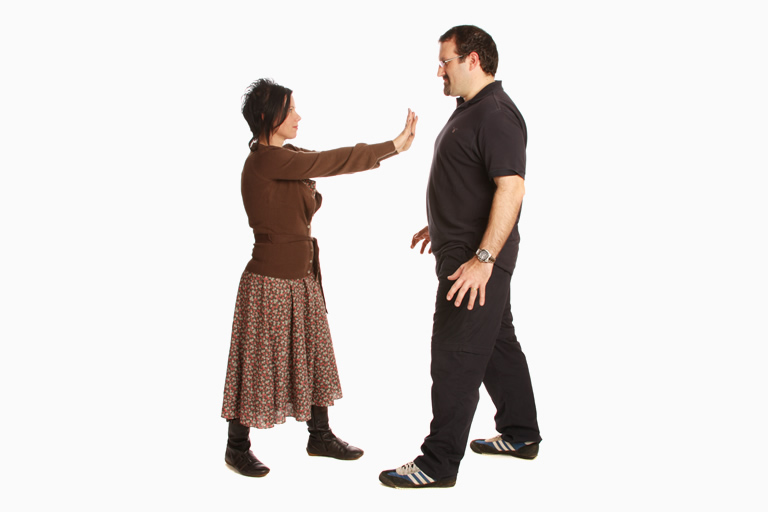 Corporate Self Defence Training Birmingham