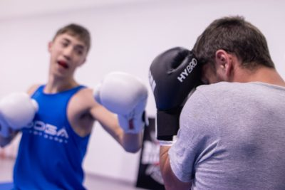 Boxing Classes Bromsgrove
