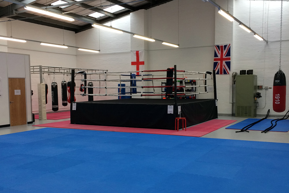 Bromsgrove MMA Dance Venue Hire