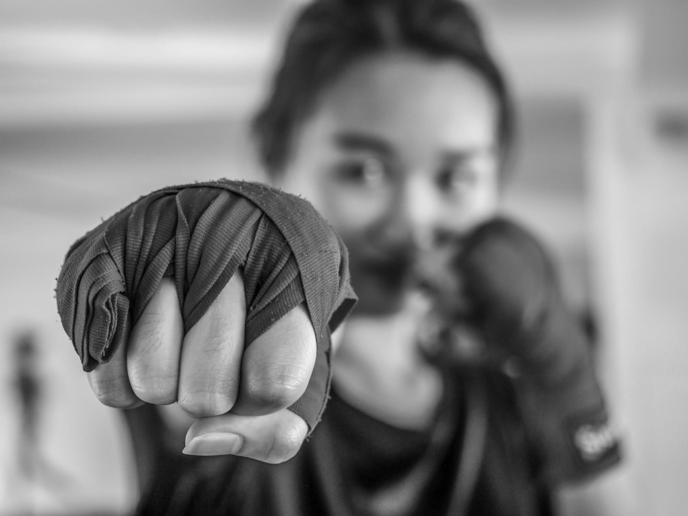 MMA Bromsgrove - Free Consultation