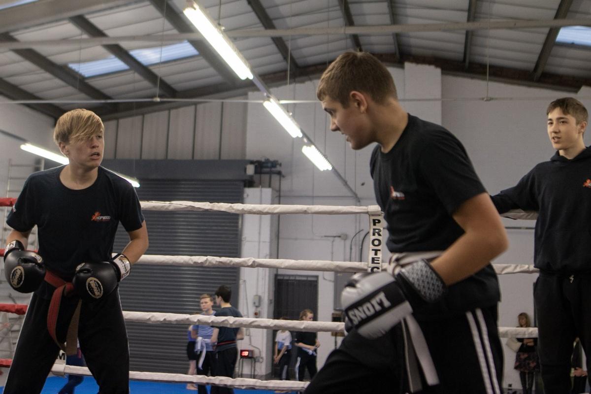 Martial Arts Classes Bromsgrove