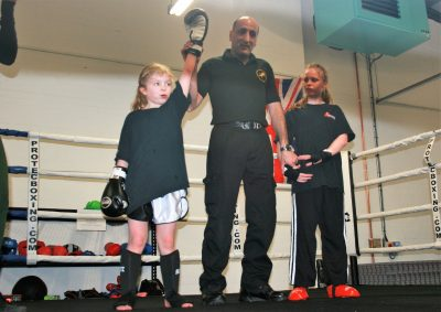 Novice Junior MMA Bromsgrove Redditch