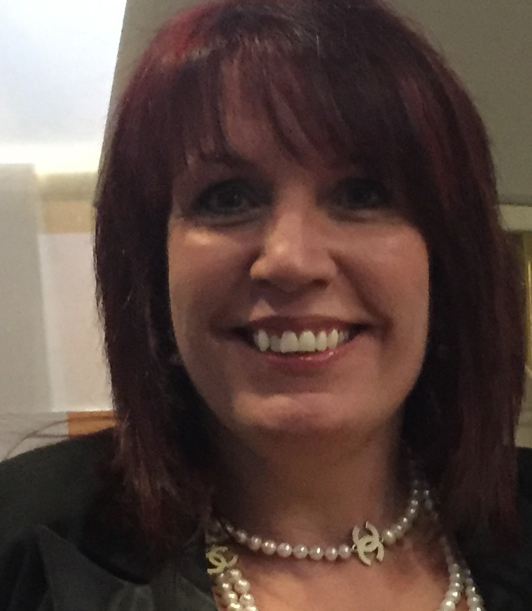 Trudy Payne - Safeguarding Officer