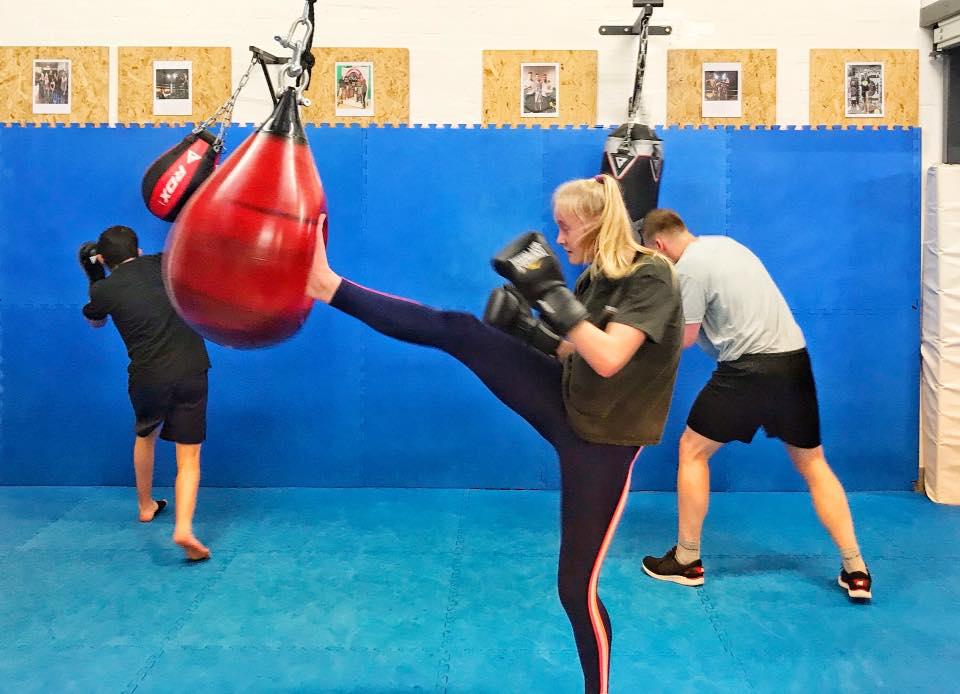 Fight Sports Academy Bromsgrove, West Midlands