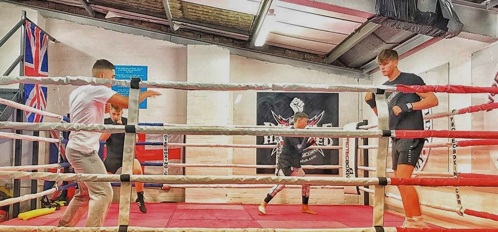 Fight Sports Academy Worcestershire
